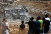الأمم المتحدة: إسرائيل هدمت وصادرت 24 مبنى خلال أسبوعين