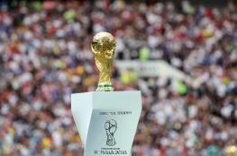"""655 مليون شخص تفاعلوا مع كأس العالم عبر """"فيسبوك"""" و""""إنستغرام"""""""