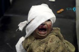 مجزرة للنظام السوري بحق المدنيين في حي القابون بدمشق