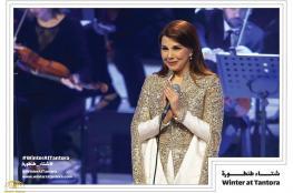 كيف تسببت مغنية بإقالة مدير القناة السعودية الأولى؟