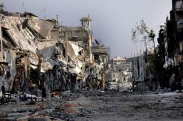 المعارضة السورية تحذر من انهيار وقف إطلاق النار