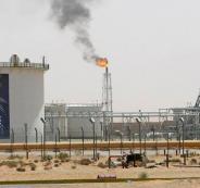 السعودية-منشآت-نفطية-تتعرض-إلى-هجوم-بطائرات-دون-طيار