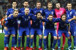 لماذا شجعنا كرواتيا؟!