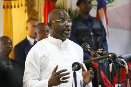 لماذا هرب رئيس دولة إفريقية من مكتبه؟