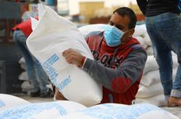 اتحاد موظفي الأونروا لشهاب: الوكالة قطعت الكابونة عن مئات الموظفين