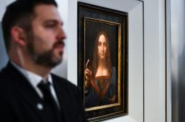 100 مليون دولار سعر مبدئي لهذه اللوحة !