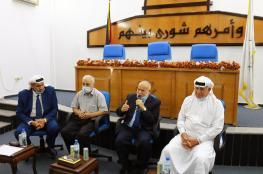 بحر: التشريعي مع وإنفاذ القانون وتقديم الجناة للمحاكمة العادلة