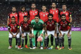 منتخب مصر يتأهل لكأس العالم روسيا 2018 بعد غياب 28 عاماً