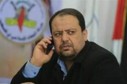 الجهاد الإسلامي لشهاب: تلقينا دعوة للمشاركة بحوار القاهرة ووفدنا سيعرض رؤيتنا