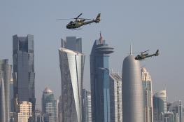 قطر: مستعدون جيداً لمواجهة أي تحرك عسكري من دول الحصار