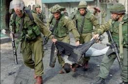 جنود إسرائيليون يتأهبون للانتقال للدول العربية المطبعة