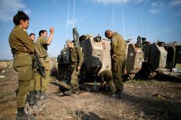 إعلام الاحتلال يزعم: حادث خطير جدًا على حدود غزة.. ماذا فقد الجيش؟