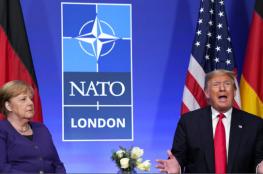 ميركل ترفض دعوة ترامب لحضور قمة G7 شخصيا