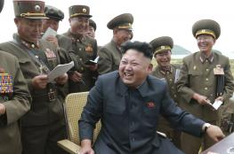 كوريا الشمالية تسرق خطط حربية سرية لجارتها الجنوبية