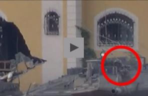 كيف قٌتل النقيب «ديمتري» برصاص القسام ؟