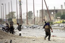 التحالف الدولي يعلن عن اتفاق لإجلاء عناصر تنظيم الدولة في الرقة لدير الزور