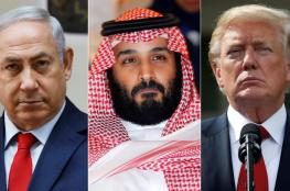 """""""جيروزاليم بوست"""": نتنياهو ومحمد بن سلمان يدفعان ترامب لمواجهة عسكرية مع إيران"""