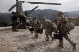 """سرقة """"تاريخية"""" للجنود الأميركيين في أفغانستان"""
