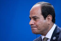 """شبكة """"سي بي أس"""": مصر طلبت عدم بث مقابلة للسيسي تحدث فيها عن التطبيع"""