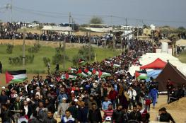 Palestinians urged to actively participate in next Friday's rallies