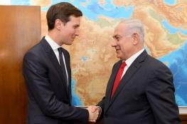 القناة العاشرة: لقاء نتنياهو وكوشنير لمنع التصعيد مع قطاع غزة