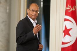 المرزوقي: الإمارات تواصل مساعيها لإحباط التجربة التونسية وطلبتُ من الأميركيين وقف مؤامراتها