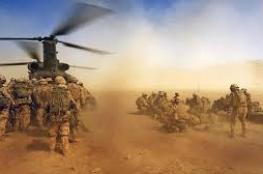 """تقرير: الجيش البريطاني """"تستر على جرائم حرب"""" بالعراق وأفغانستان"""