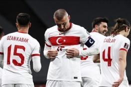 بفوز مبهر على هولندا.. تركيا تفتتح مشوارها في تصفيات المونديال