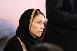 """رئيسة وزراء نيوزيلندا: """"السفاح"""" كان له أهداف أخرى"""