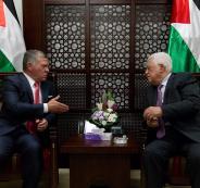 1457426-مباحثات-ثنائية-بين-ملك-الأردن-والرئيس-الفلسطينى