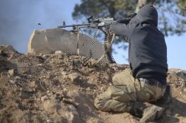 حماة تنتفض لدمشق.. مفخخات الثوار تدك مواقع الأسد في صوران