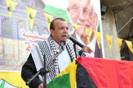 """فتح: ندفع شباب غزة للشوارع ولن نُعظّم ونُقدّس ما يسمى بـ """"سلاح المقاومة"""""""