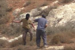 Israeli settlers attacks against Palestinians in West Bank tripled in 2018: Report