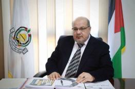 حماس: الاحتلال تجاوز تفاهمات إنهاء الحصار بإعاقته وصول المنحة القطرية