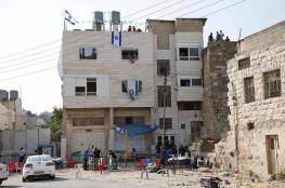 الاحتلال يعتدي على عائلة أبو رجب في الخليل بعد سيطرة المستوطنين على منزلهم