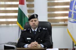 مدير عام الشرطة بغزة: جاهزون لتأمين العملية الانتخابية في مايو المقبل