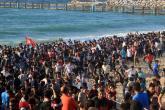 حماس: مسيرات العودة ماضية وأدواتها ووسائلها ستتطور وستتصاعد في وجه الاحتلال