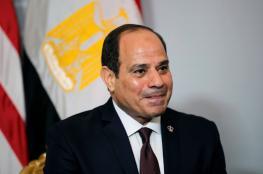"""السيسي يحذر من """"مؤامرة"""" لتشويه جهود الجيش وتغيير حكم مصر"""