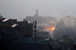 ما الذي يريده الاحتلال من تصعيد العدوان على غزة؟