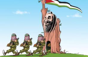كاريكاتير - علاء اللقطة - انطلاقة ال29