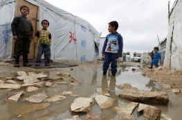 رايتس ووتش: ضغوط وقيود على لاجئي سوريا بلبنان