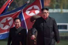الزعيم الكوري يشرف على اختبار أسلحة جديد مضاد للطائرات