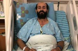الأسير ماهر الأخرس يواصل إضرابه عن الطعام لليوم الـ64 وسط ظروف صعبة