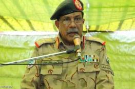 مجلس السيادة السوداني يقبل استقالة مدير المخابرات العامة