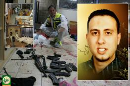 """علاء أبو دهيم .. """" بطل هادئ"""" أثخن الجراح بالصهاينة وشفي صدور أهل غزة"""