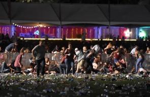 ارتفاع حصيلة ضحايا هجوم لاس فيغاس إلى أكثر من خمسين قتيلا