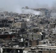 1204173-تقدم-القوات-العراقية-فى-الموصل-القديمة