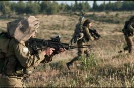 جيش الاحتلال يستنفر على الحدود مع لبنان وسوريا