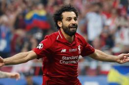 مفاجأة.. جماهير ليفربول تطالب ببيع محمد صلاح