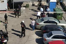 إصابة شاب برصاص الاحتلال بزعم تنفيذه عملية طعن بالقدس